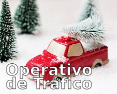 Acceso al operativo de tráfico 2019
