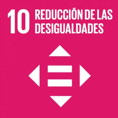 Acceso a ODS 10