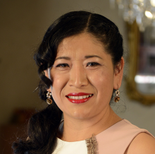 Ana Herica Ramos