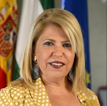 Imagen de la Alcaldesa de Jerez