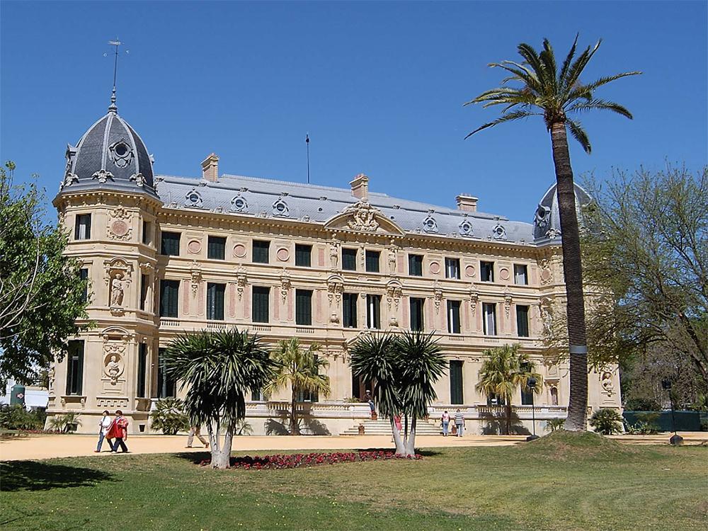 Casas Palacios