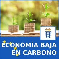 Icono Economía baja en carbono