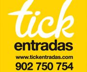 Icono de acceso a tickentradas