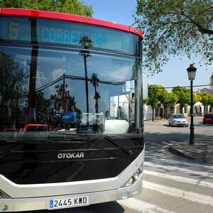 Red Autobuses
