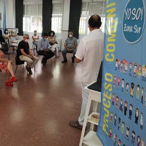 Proyecto ICI Zona Sur