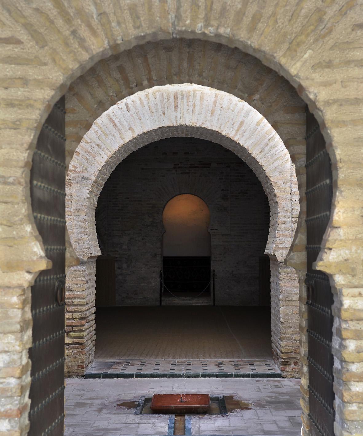 Curso Patrimonio de Jerez