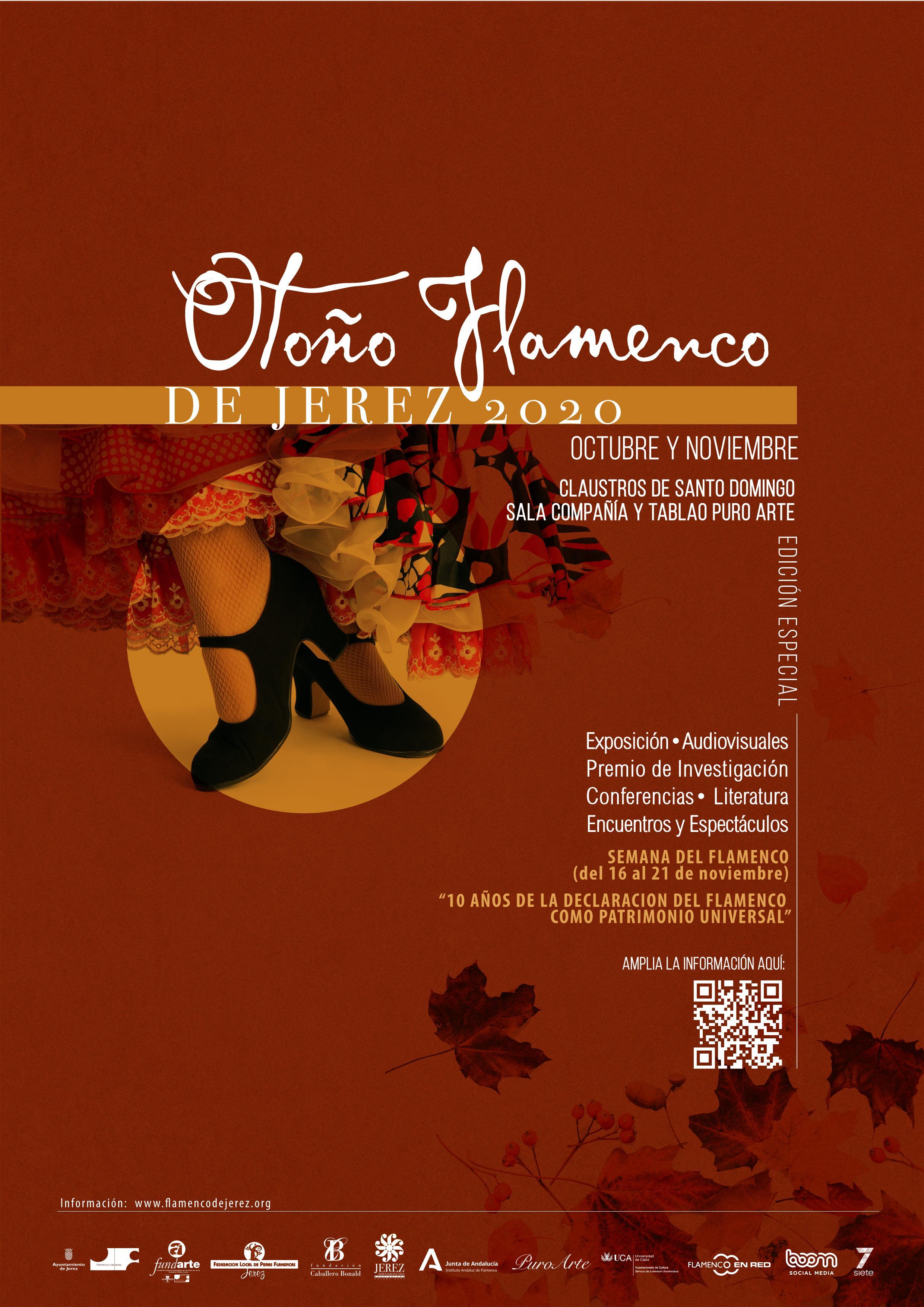 Otoño Flamenco
