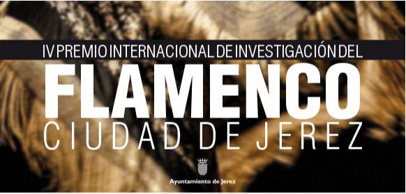 Premio Investigación Flamenco
