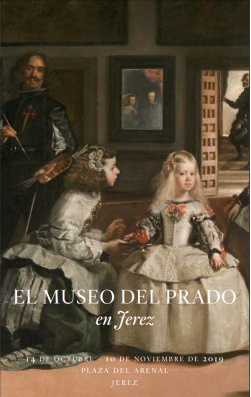 Revista Museo Prado en Jerez
