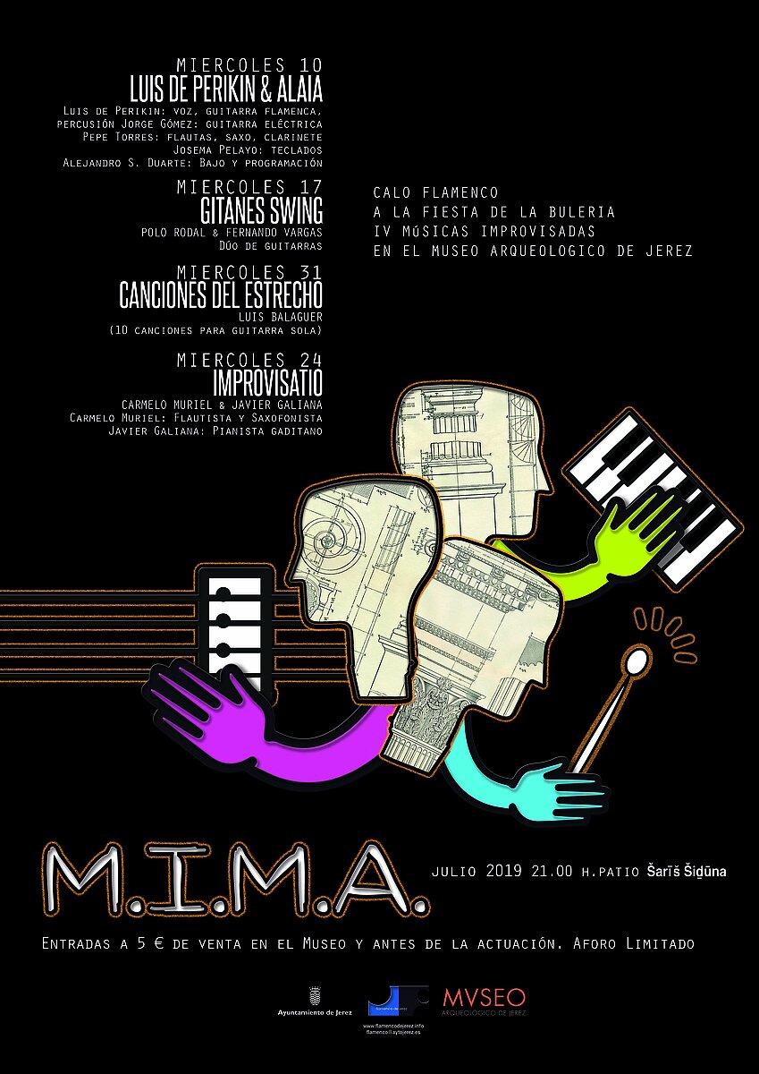 Festival MIMA 2019