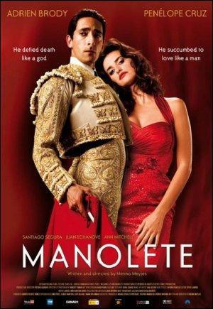 Manolete 2008