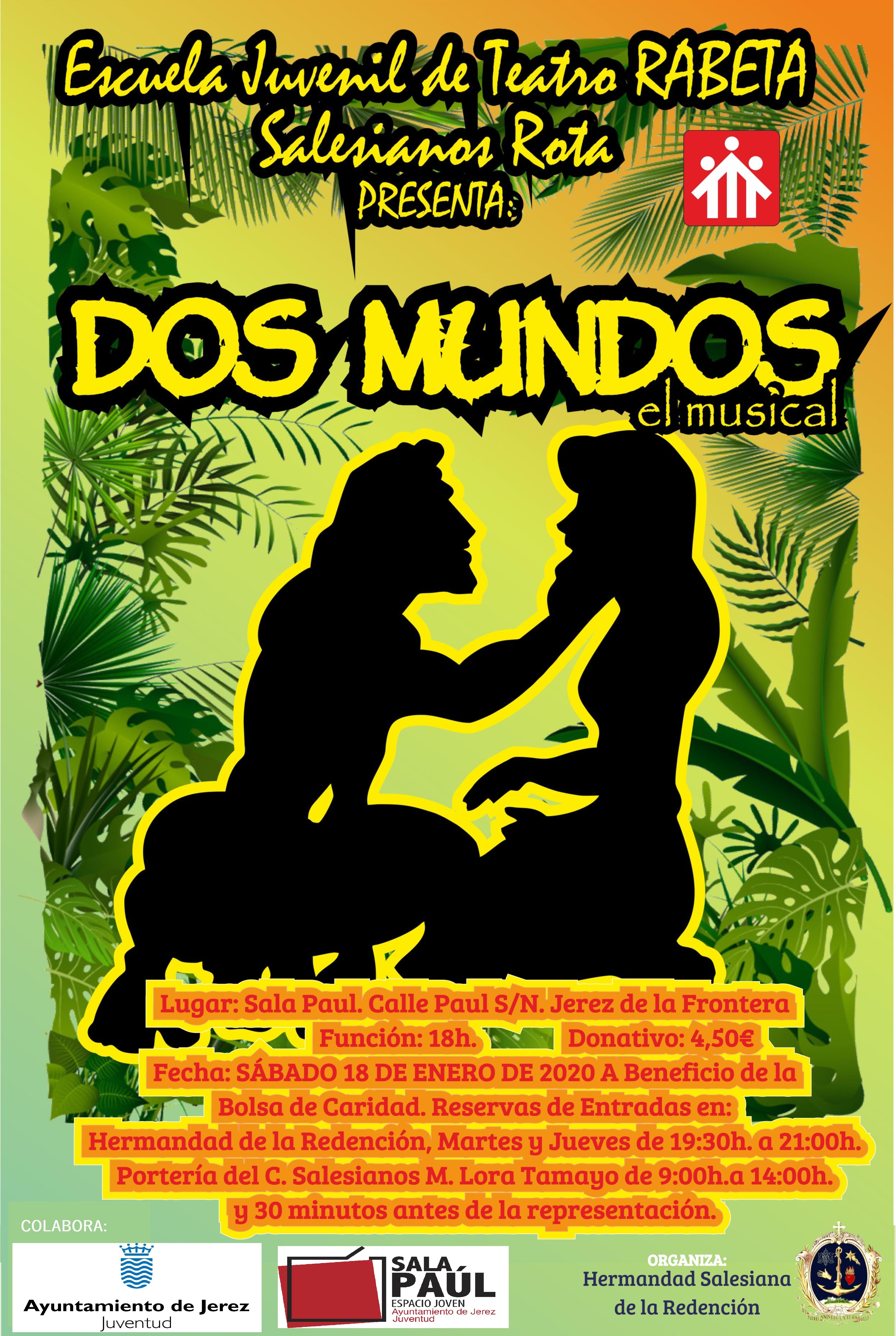 Musical Dos Mundos