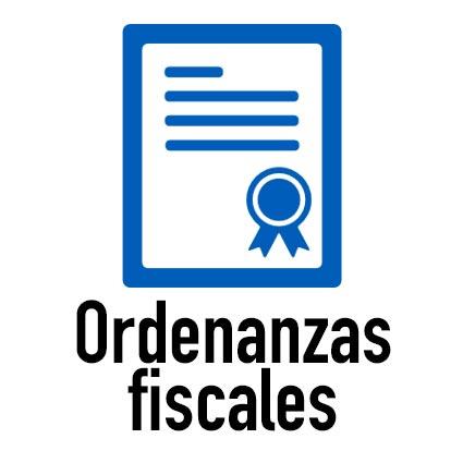 Acceso a ordenanzas fiscales