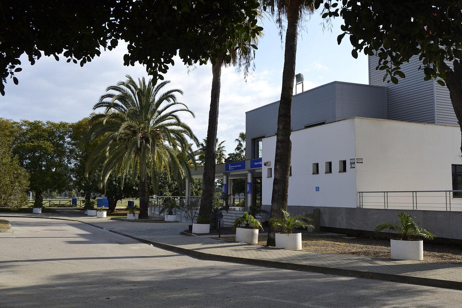 Edificio Jerez 2002