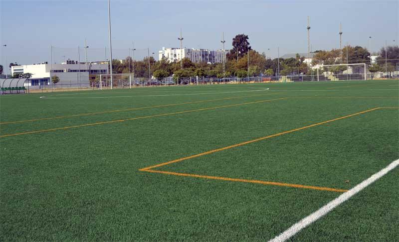 Campo Fútbol San Telmo