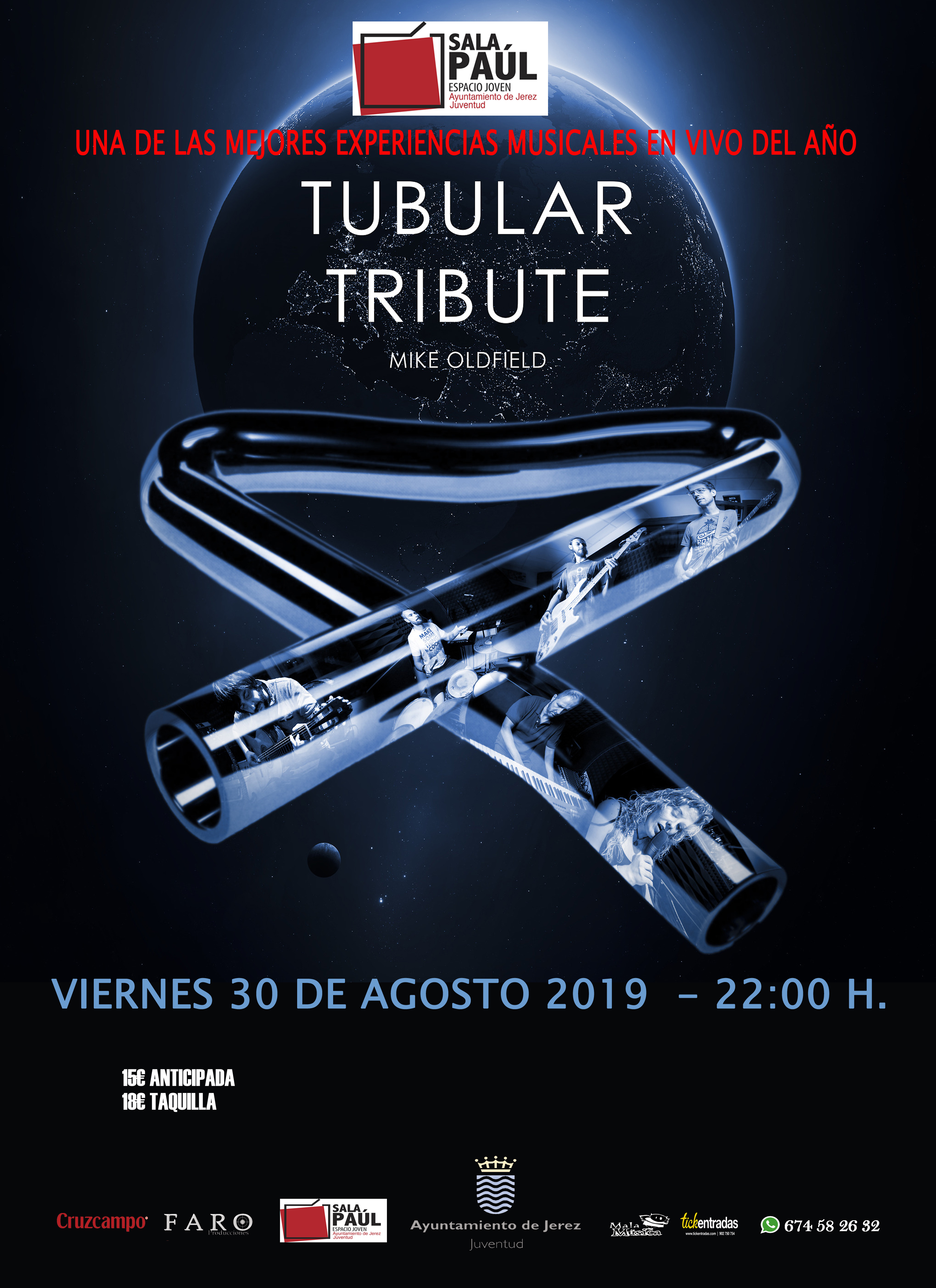 Tributo a Mike Oldfield