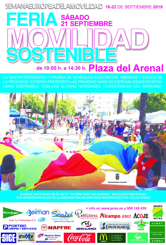 Feria Movilidad