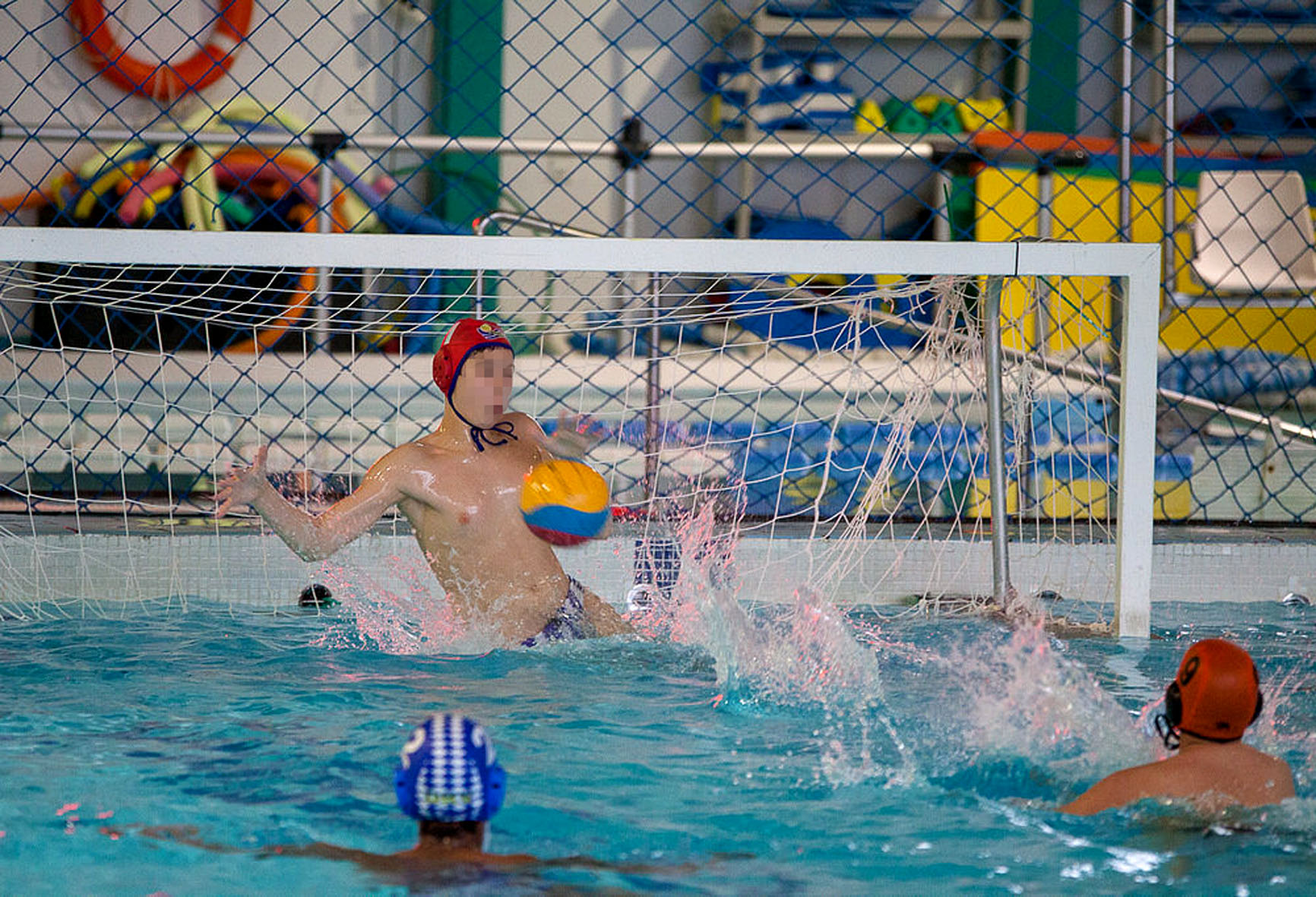 Waterpolo Jerez
