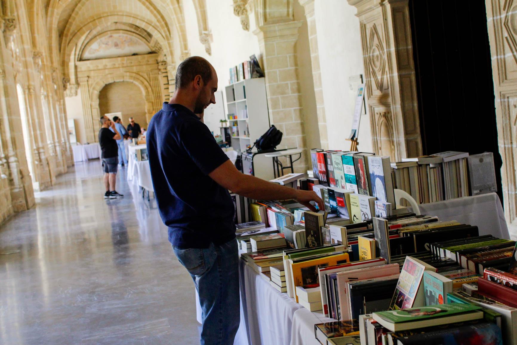 Feria del Libro de Jerez 2019