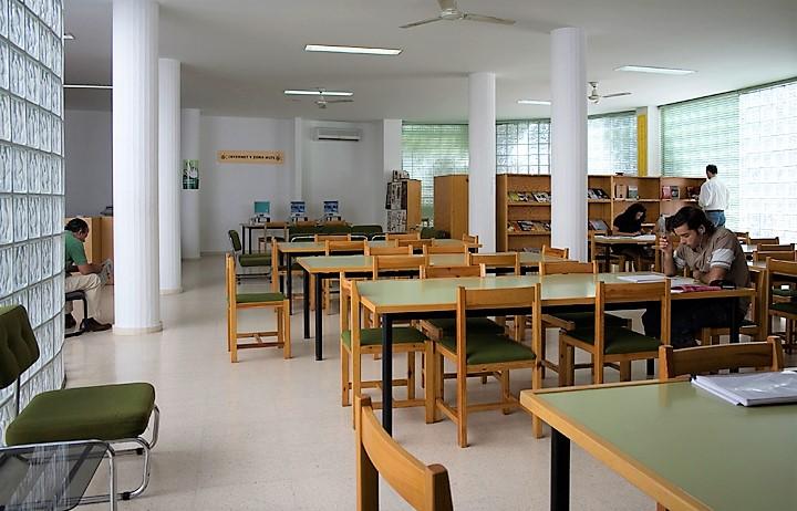 Biblioteca Coloma
