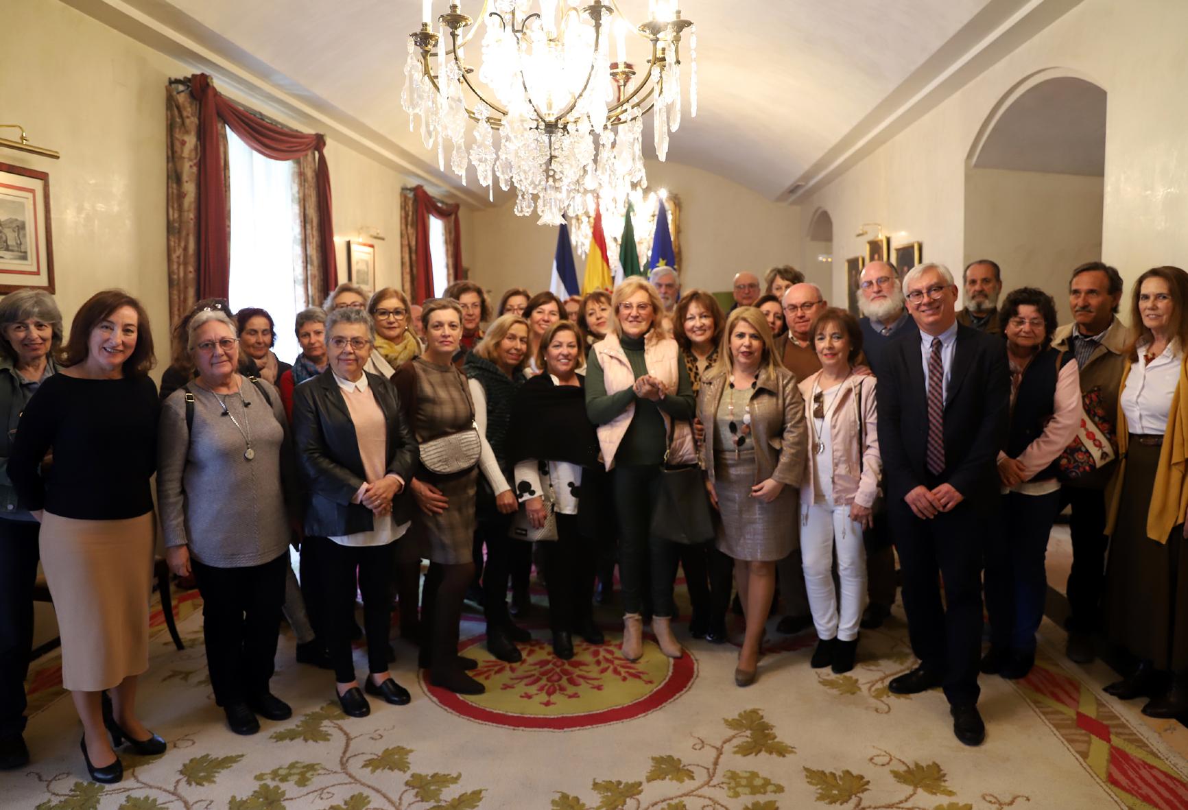 Aula Mayores UCA