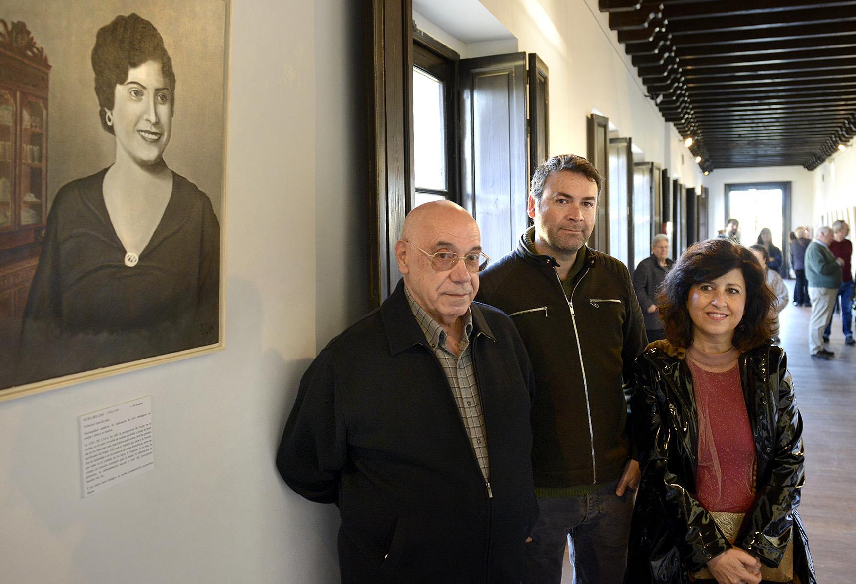 Exposición Alcázar