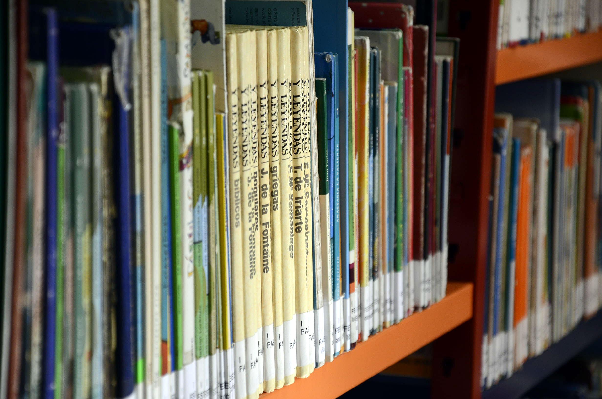 Foto libros