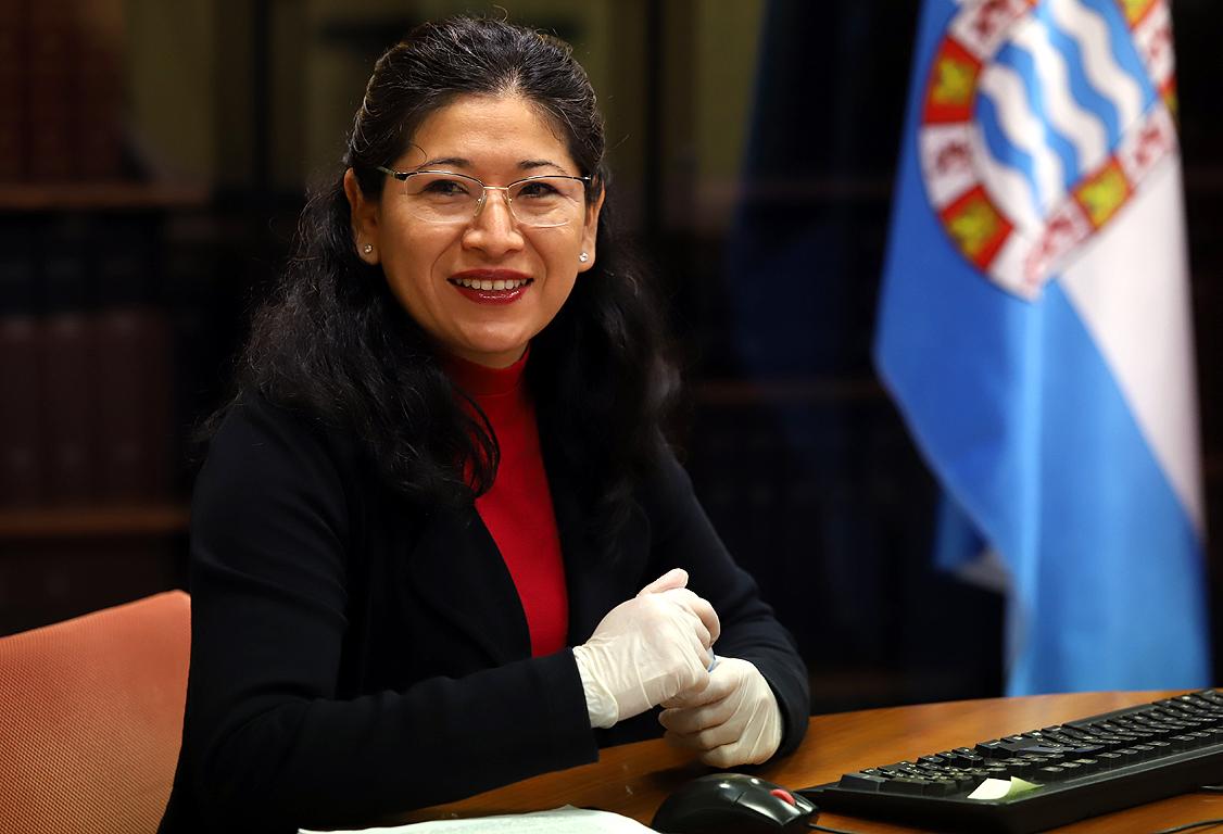 Ana Hérica Ramos