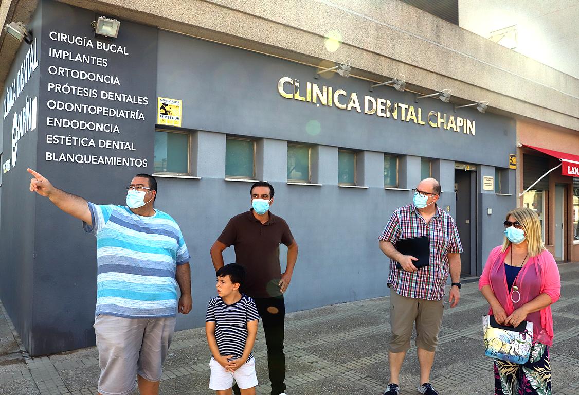Jerez Norte 1