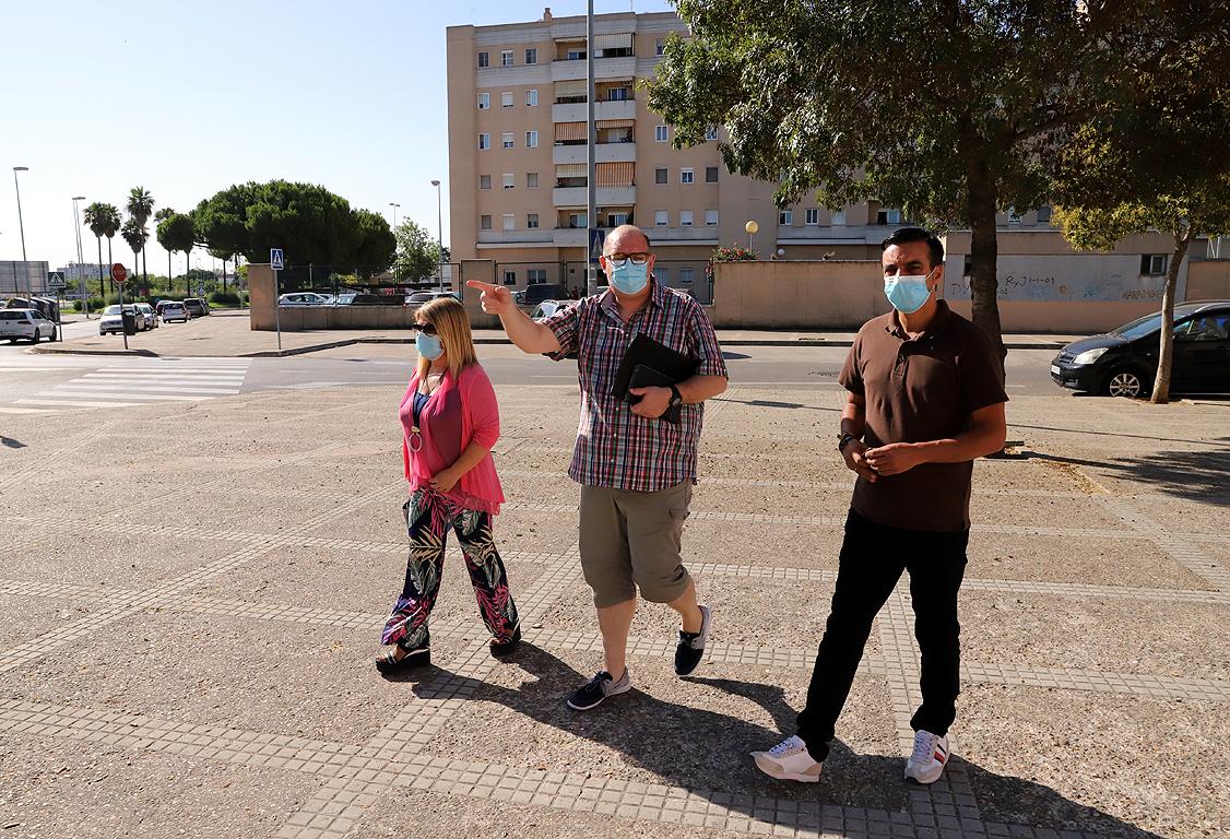Jerez Norte 4