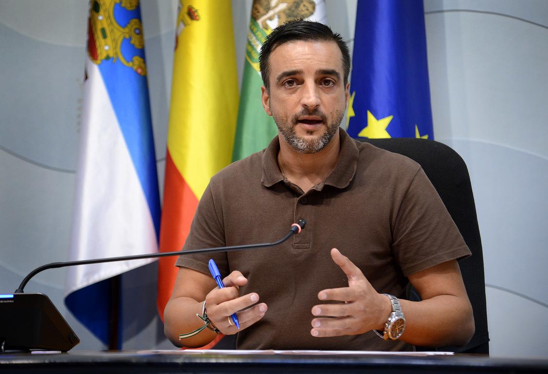 Foto Archivo. José Antonio Díaz.