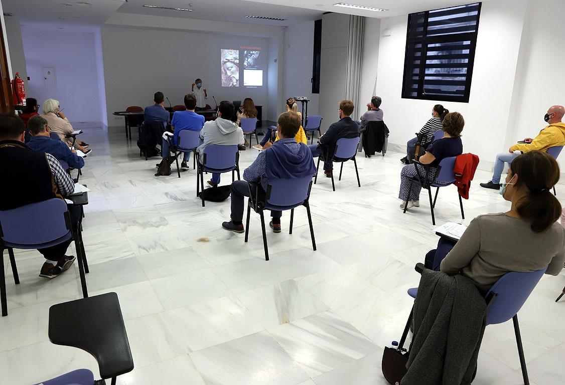 Formación Oportunidades empresariales Patrimonio de Jerez
