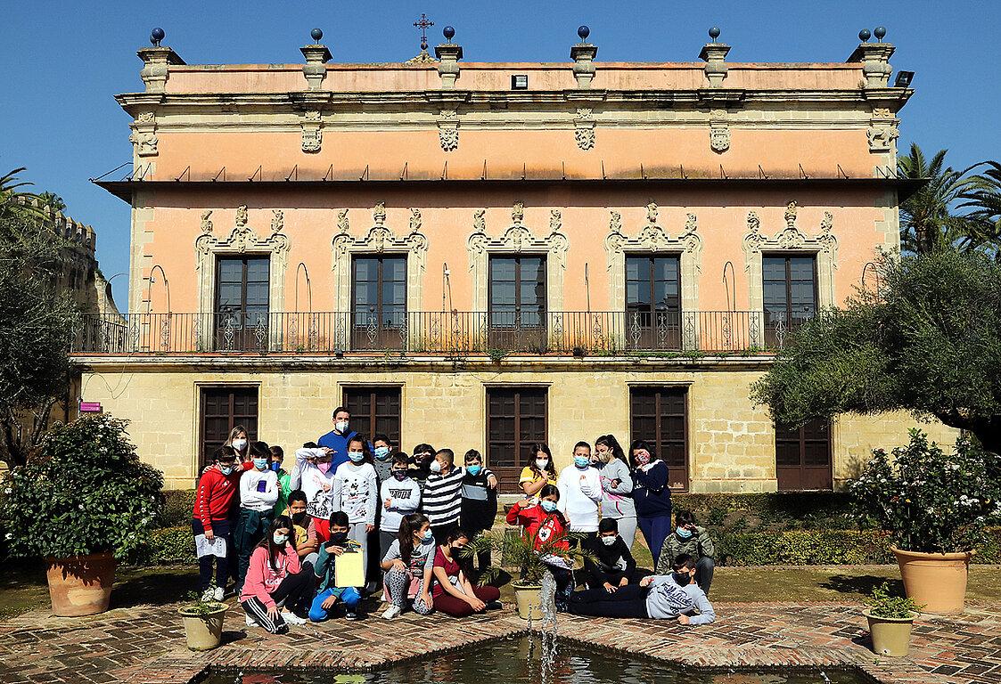 Programa Jerez Educa