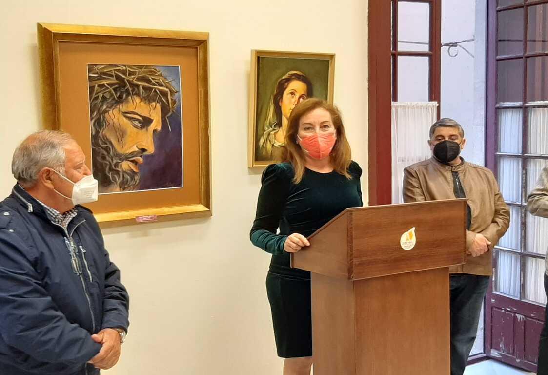 Exposición Ateneo Jerez