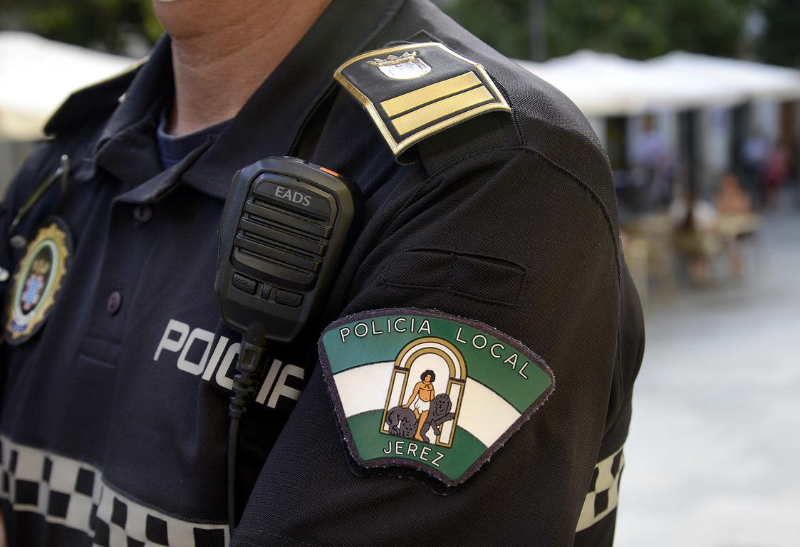 Actuaciones Policía durante Semana Santa