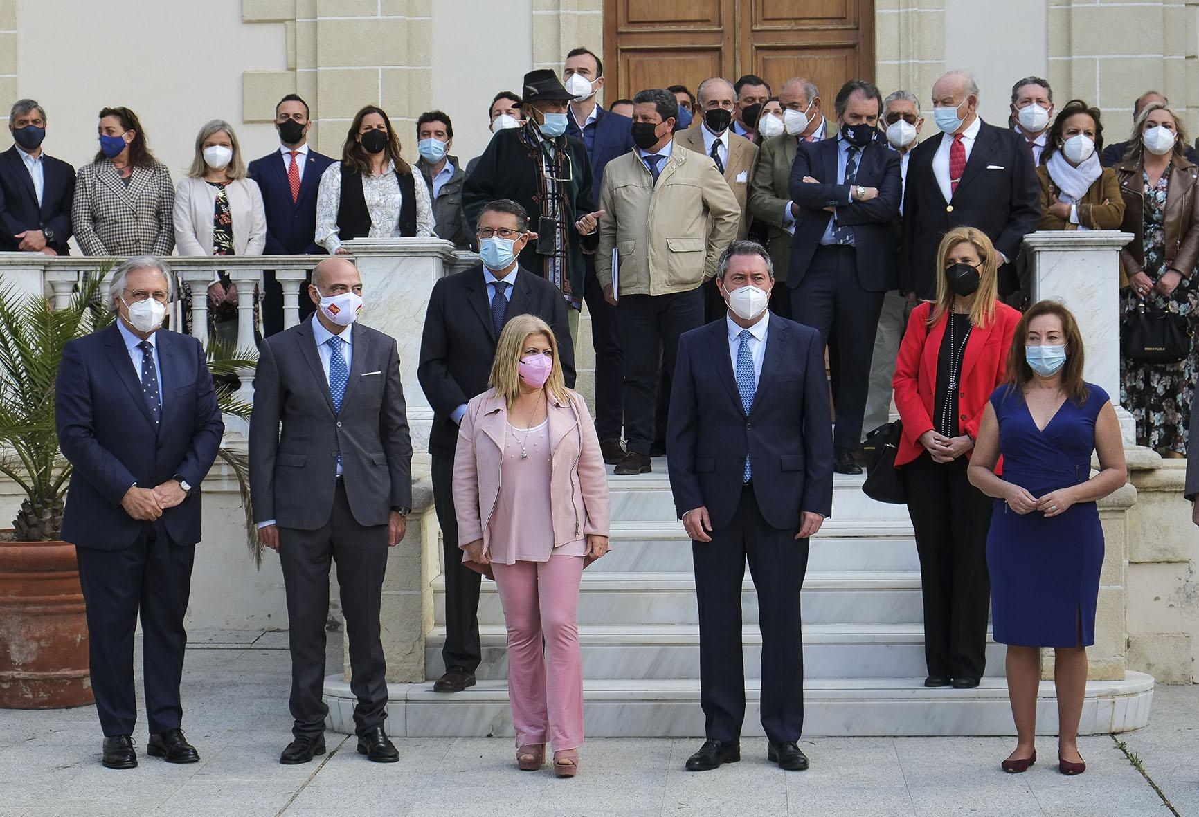 I Conferencia Internacional Ecuestre de Jerez