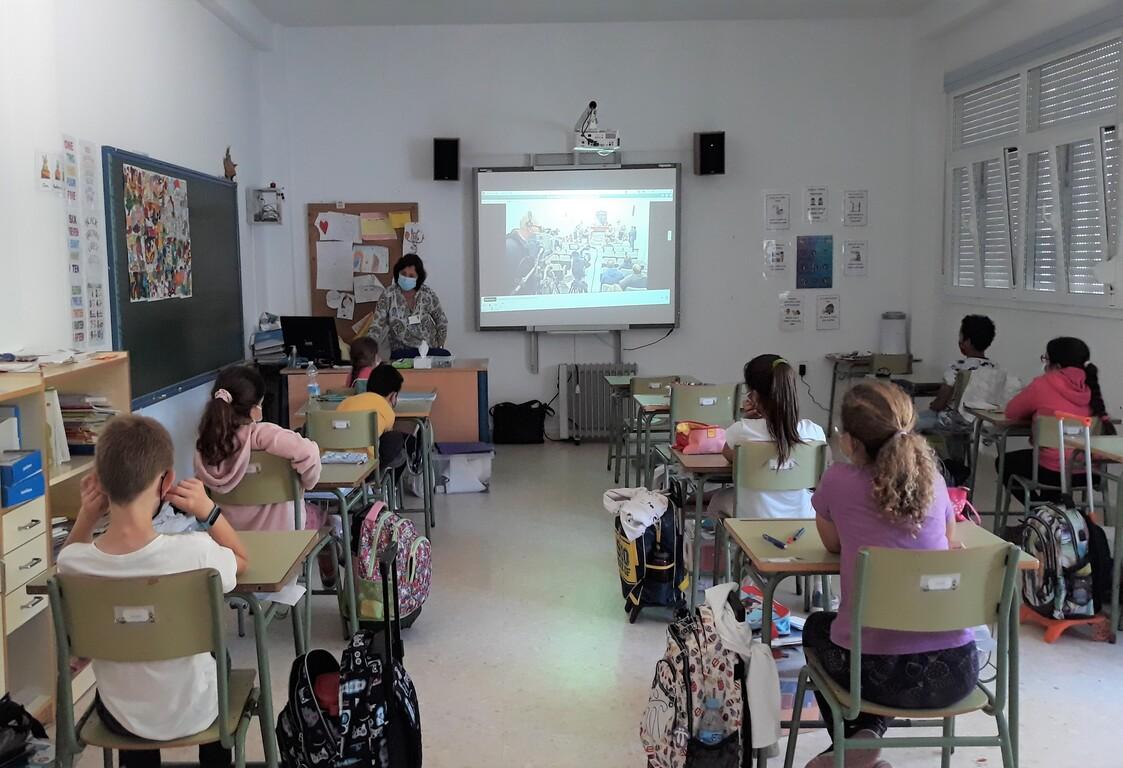 Programas educativos municipales