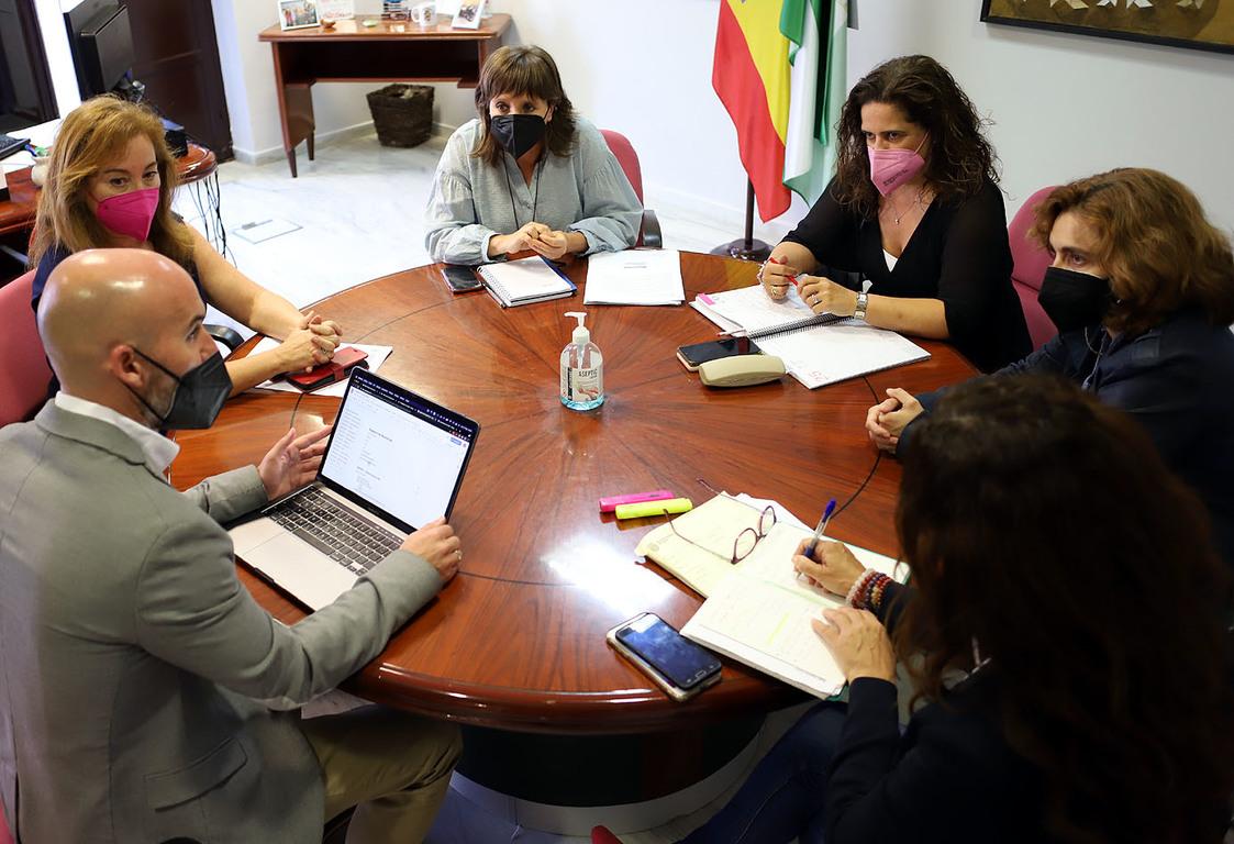 Colaboración digital Cádiz-Jerez