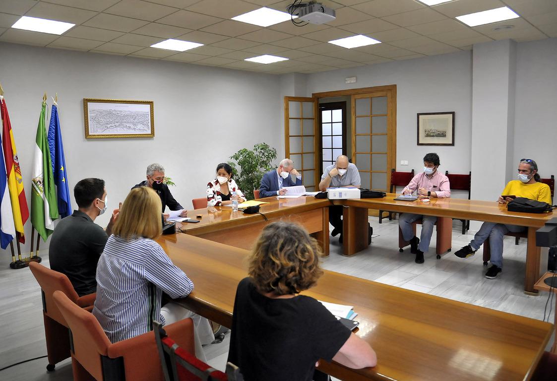 Consejo Administración Emuvijesa