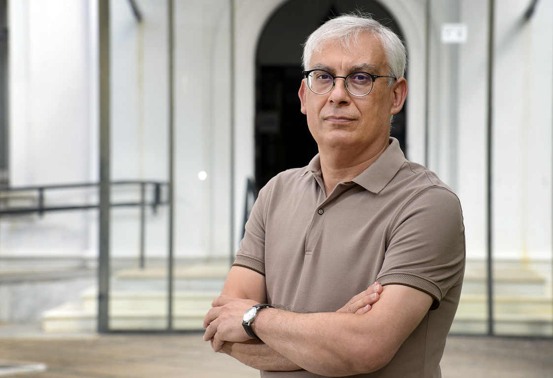 Juan Antonio Cabello