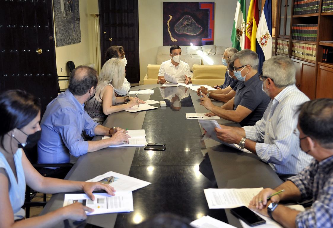 Comisión de Patrimonio Histórico