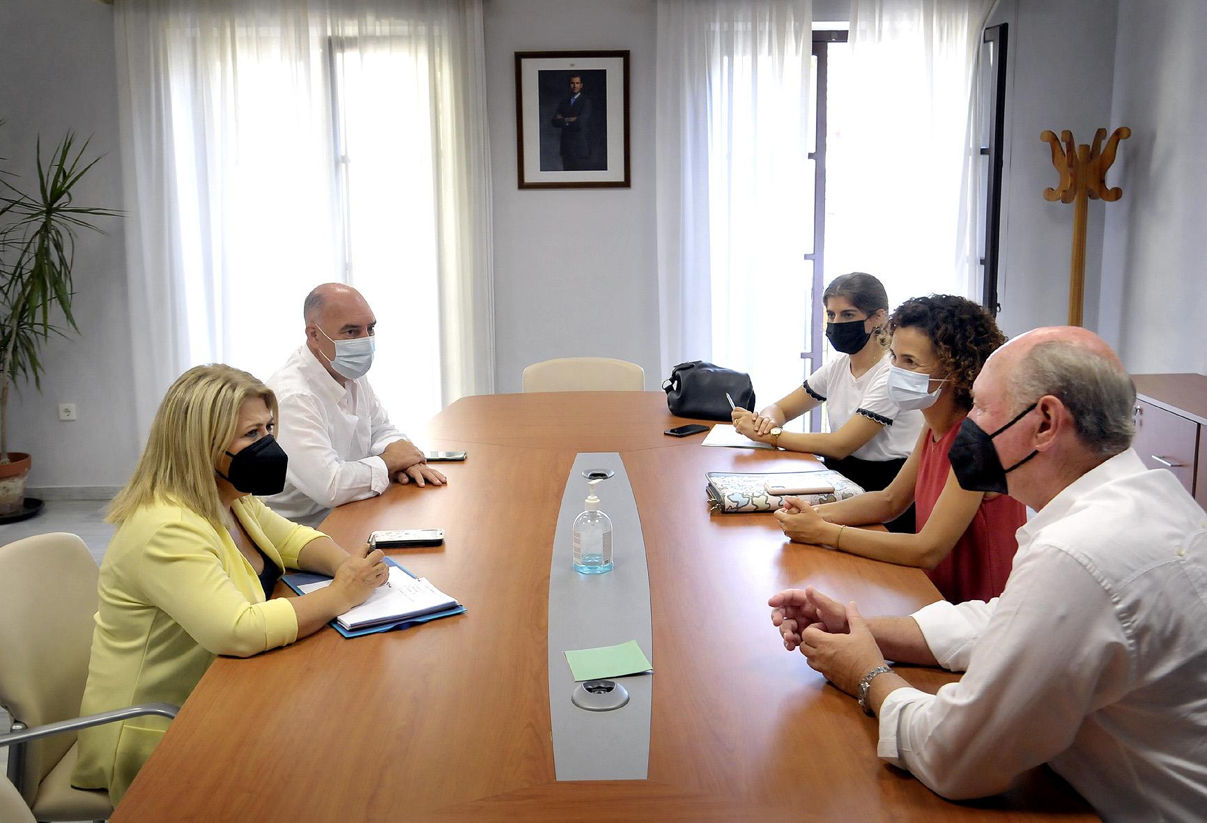 Alcaldesa Vinos Tierras de Cádiz