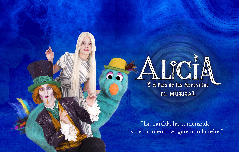 Alicia Y El País De Las Maravillas Ayuntamiento De Jerez Página Oficial