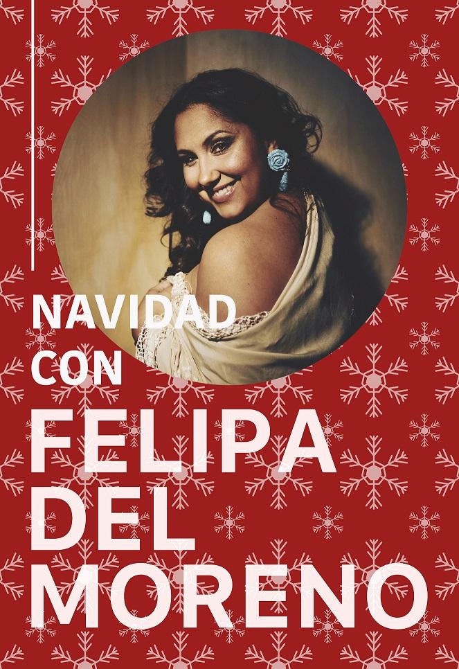 Navidad con Felipa del Moreno
