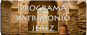 Ir al Programa Patrimonio Jerez