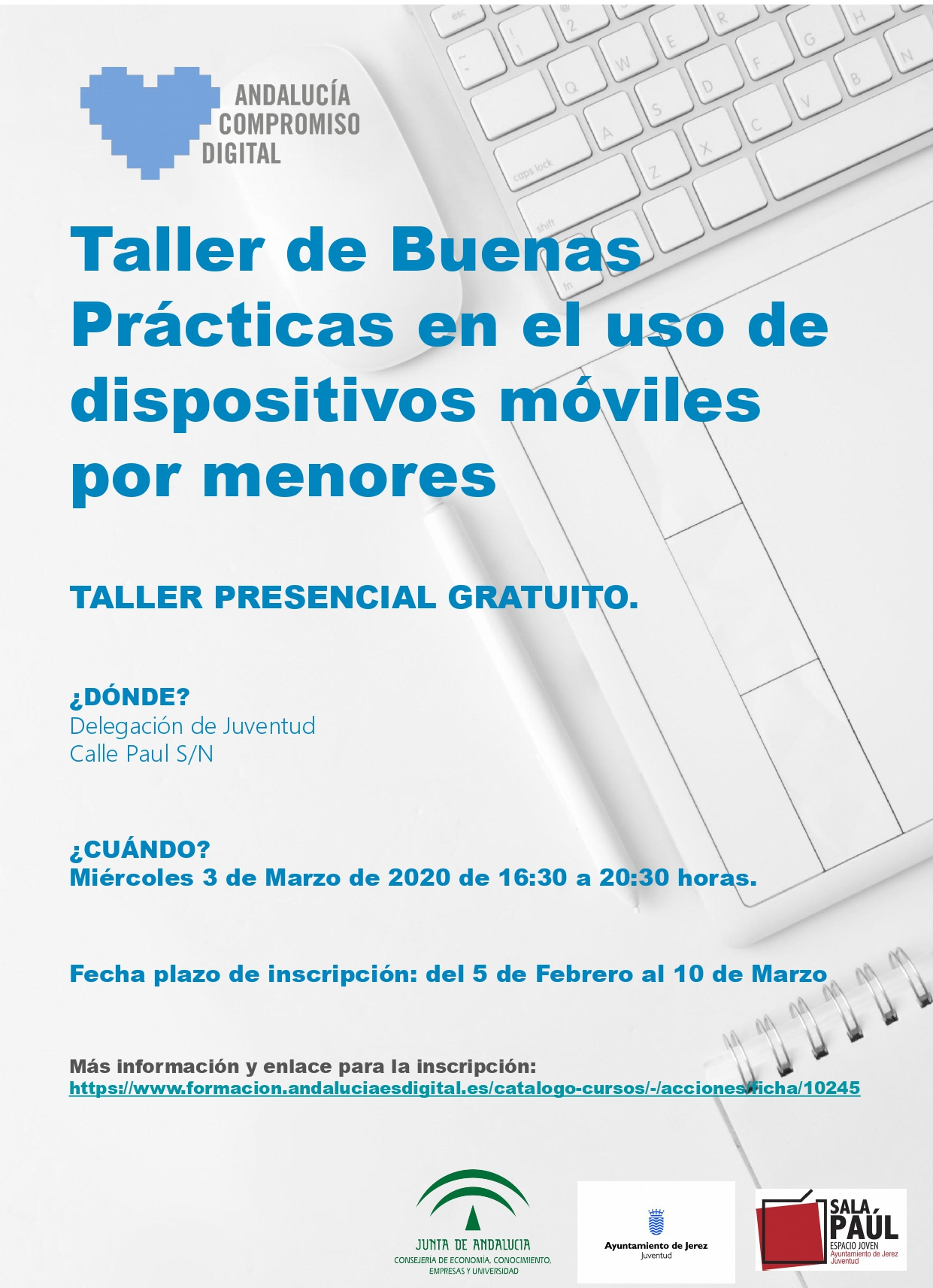 TALLER MOVILES