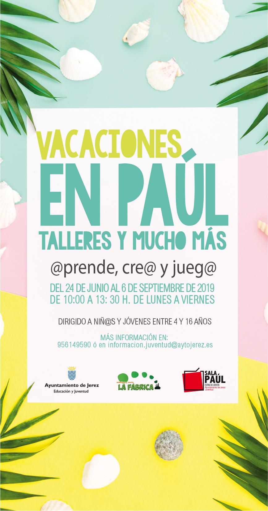 Vacaciones en Paul2