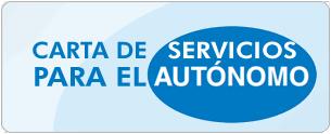 Ir a la página principal de la Carta de Servicios para el Autónomo