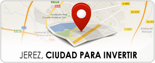 Jerez, Ciudad para Invertir