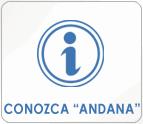 """Conozca """"Andana"""""""